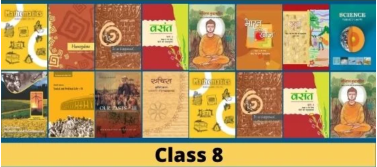 You are currently viewing Latest NCERT Solutions for Class 8 – Maths, Science, English, Hindi, Social Science