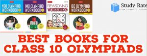 Read more about the article Best Olympiad Books for Class 10th- Science Maths English and more.